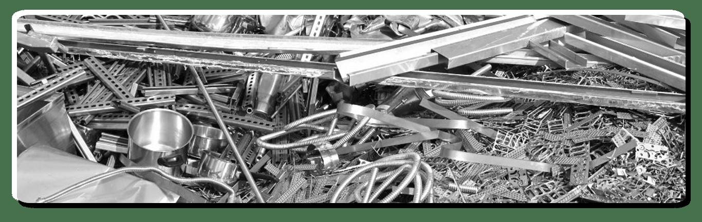 بازیافت فولاد